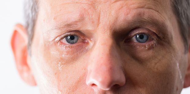 'Real Men Don't Cry'. As a man, how do you feel about this belief that has been imposed upon you by society?   #movember #men #menshealth #mensweek2017 #UnimedLiving