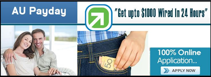 Payday Loans- Get Required Financial Assistance With The Help Of Payday Loans
