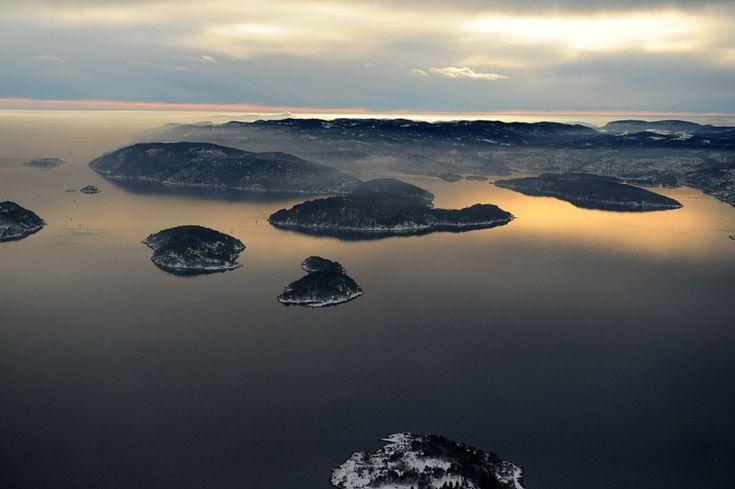 (9+) Photo taken with NIKON D3 24-70 mm - Akershus - Nature - YouPic