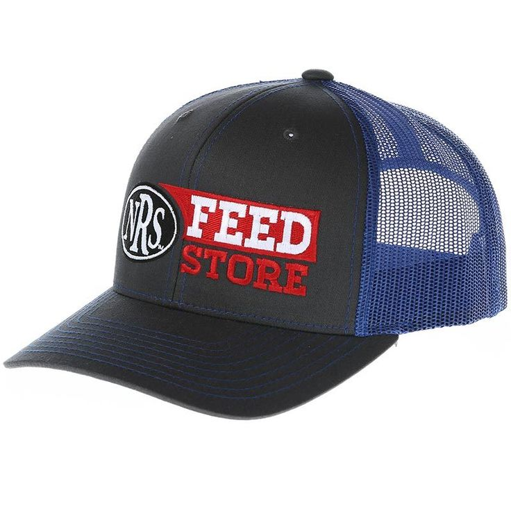 NRS Feed Store Cap