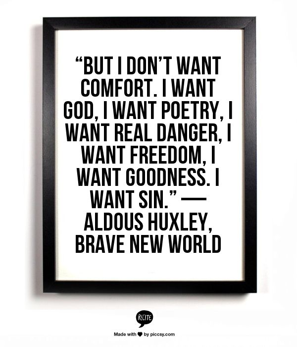 literary devices used in brave new world by aldous huxley In 1959 aldous huxley received the american academy of arts and letters award of merit for the novel brave new worldhe received the james tait black memorial prize in 1939 for after many a summer dies the swan.