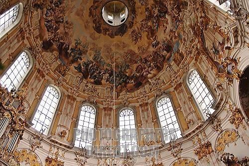 25 best baroque architecture ideas on pinterest baroque for Modern baroque art