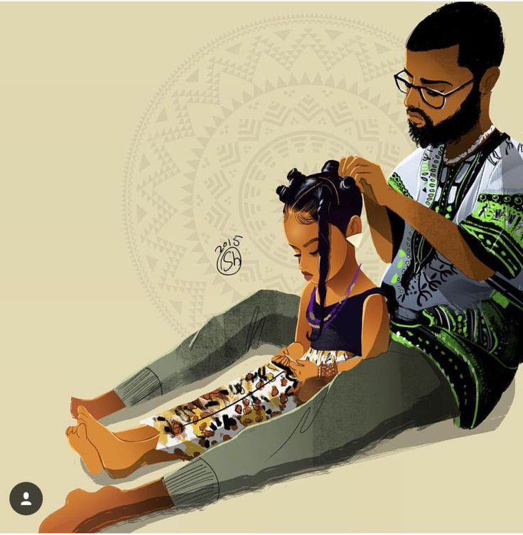 2 Opinionated Black Girls - diverseuniversity: Man child love