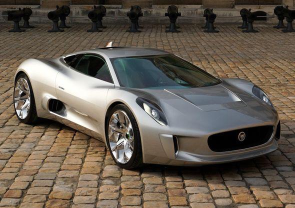 Jaguar Land Rover terá 3 carros no novo 007 - Carros - Jornal do Carro - Estadão