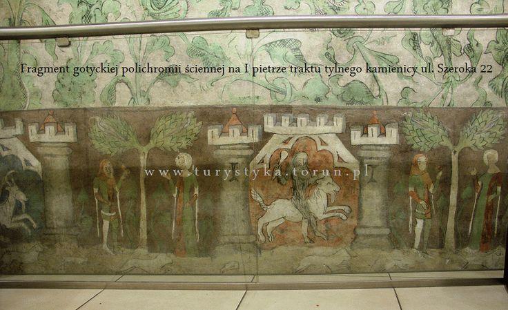 Toruń 14 wiek