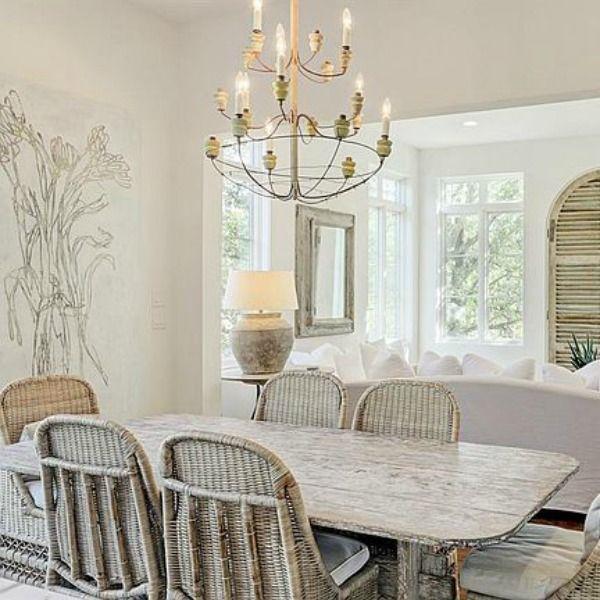 French White And Elegant Houston Home Interiors Hello Lovely White Interior Design Inspiration Interior Desig Houston Interior Designers