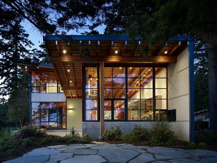 Washington home wins awards for design!