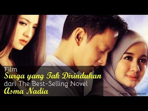 Surga Yang Tak Dirindukan ASLI  - Film Paling Sedih SEDUNIA ~ Surganya P...