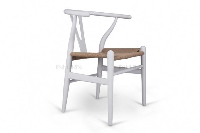 Y stol hvid + Furniture + Pinterest Möbler