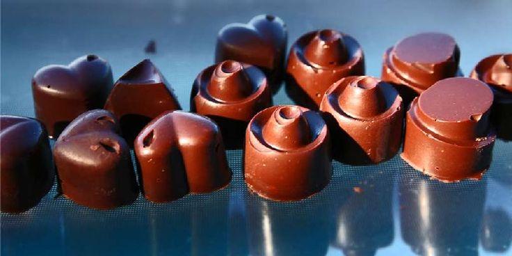 Sjokoladekonfekt