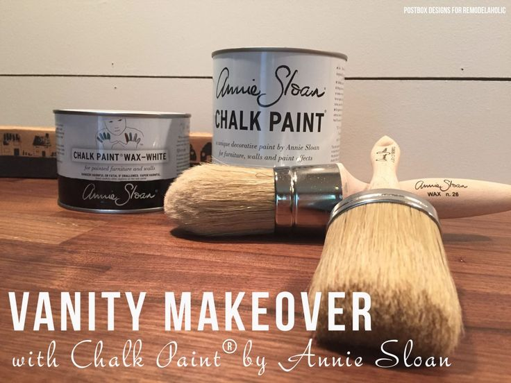 Bathroom Makeovers With Chalk Paint 291 best how to   chalk paint® images on pinterest   chalk paint