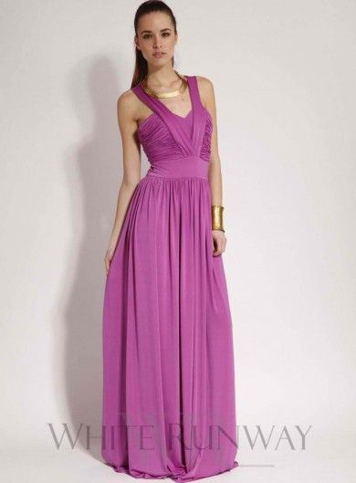 Camilla Dress By Pia Gladys Perey