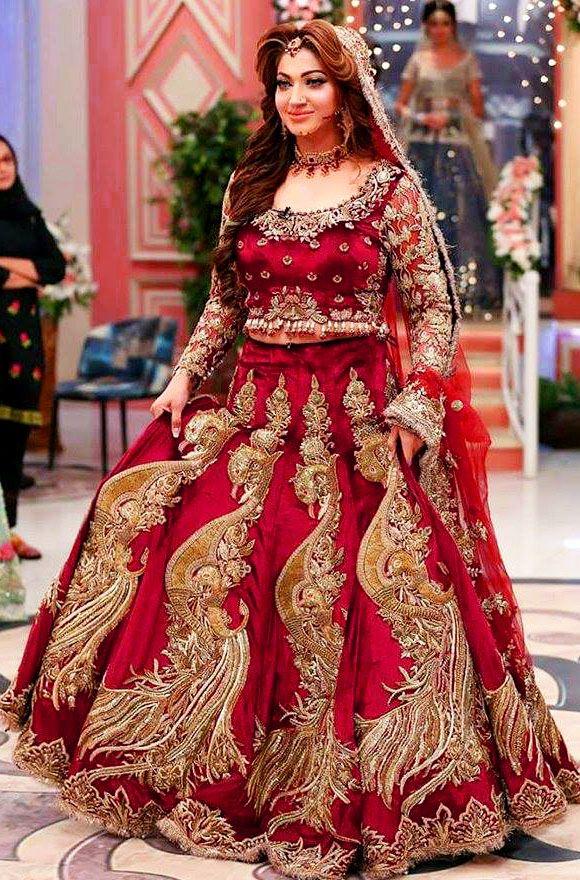 Kashee S Boutique Bridal Mehndi Dresses Designs Ans Styles In 2020 Bridal Mehndi Dresses Muslim Fashion Outfits Dresses
