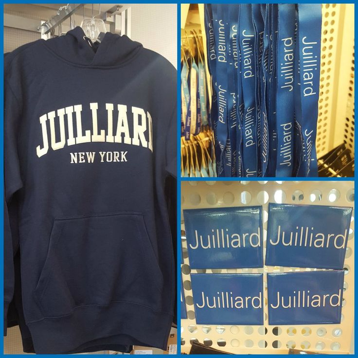 19 best gifts at the juilliard store images on pinterest for Juilliard college t shirts