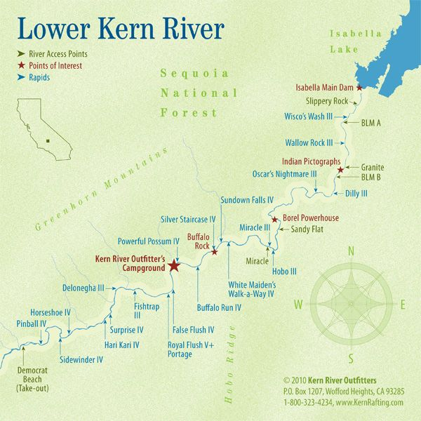 52 best kern river camping images on pinterest river for Kern river fishing spots