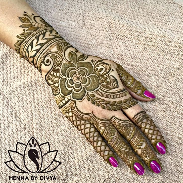 17 Best Images About Henna Designs On Pinterest