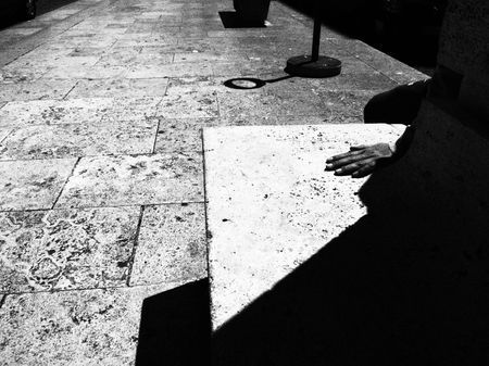 Square, circle and triangle Photo by Costangelo Pacilio — National Geographic Your Shot