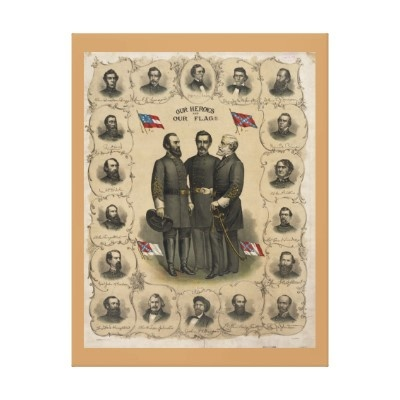 family of jefferson davis