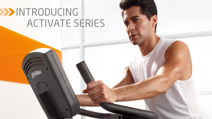 Life Fitness Activate Series