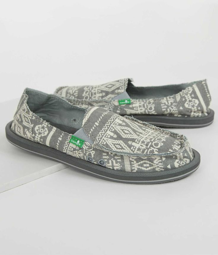 Sanuk Johannah Shoe - Women's Shoes | Buckle