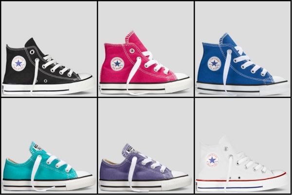Here are some of my favorite #Converse designs all under $40. http://www.missomoms.com/converse-for-girls-wardrobe-staple/