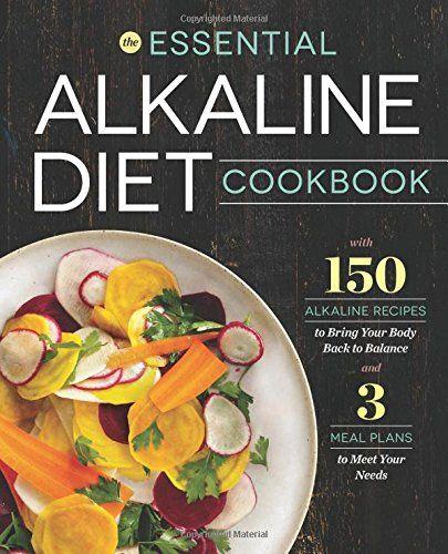 Alkaline-Acid Food Charts | Greenopedia