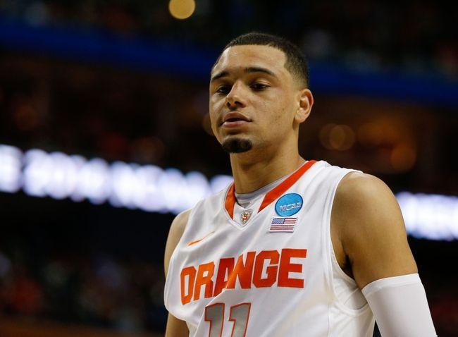 NBA Draft 2014 Player Profile: Tyler Ennis