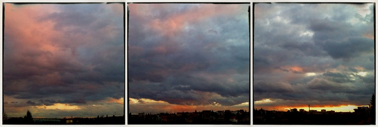 TRIPTY sky