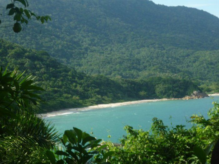 The Top 5 Most Spectacular Latin American Beaches