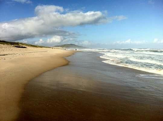 Campeche Beach - Florianopolis, Brasil