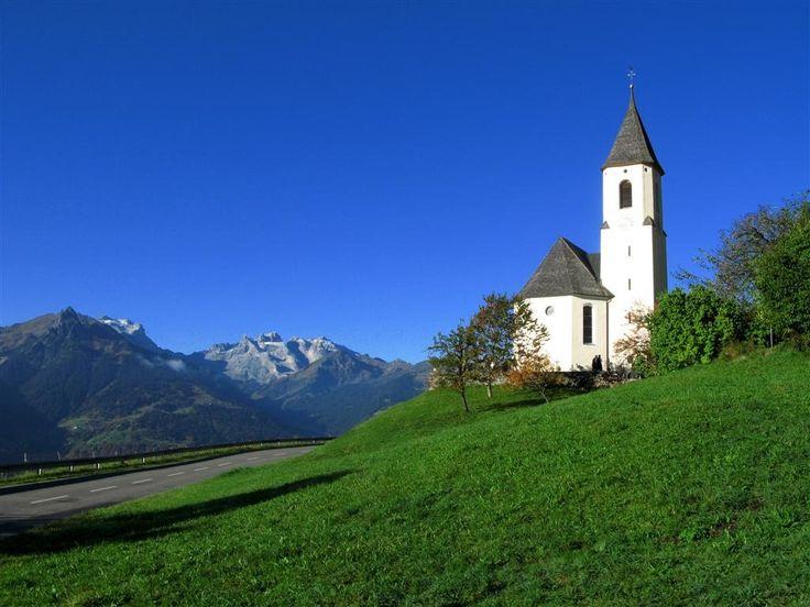 Bartholomäberg-Innerberg (Montafon)Bludenz, Vorarlberg AUT
