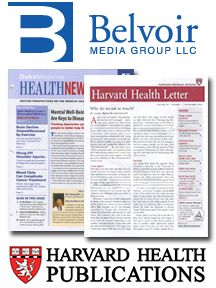 Wiland Direct Modeling Available for Belvoir Health and Harvard Health Publications