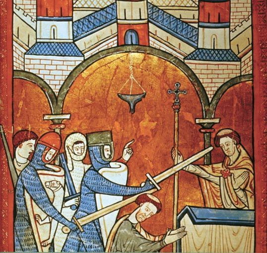 church and science in medieval europe The most enduring physical example of the power of the medieval church can be found in the major cities across europe in the large number of cathedrals, or churches that act as the home church of.