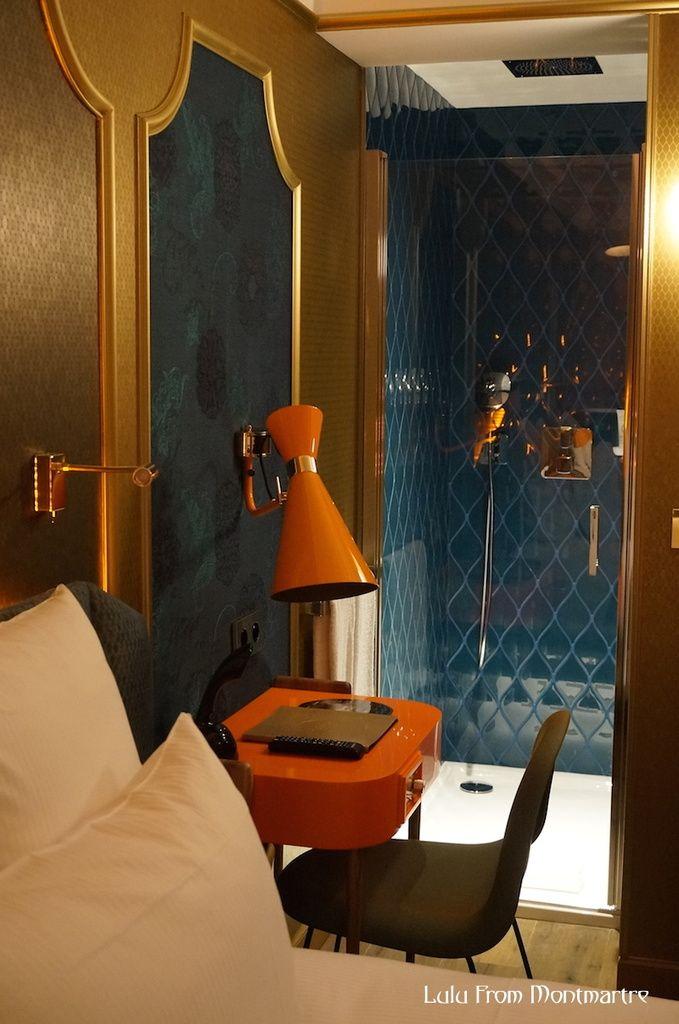 Idol Hôtel : l'hôtel le plus funky de Paris