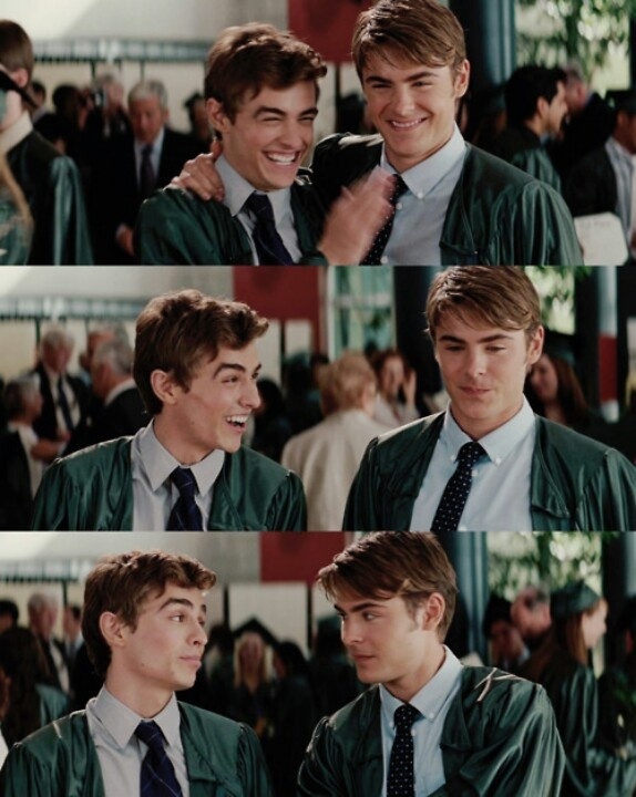 Dave Franco and Zac Efron>>>>>>>