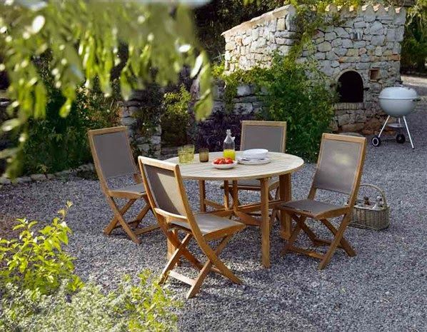 Purchasing Affordable Wood Patio Furniture