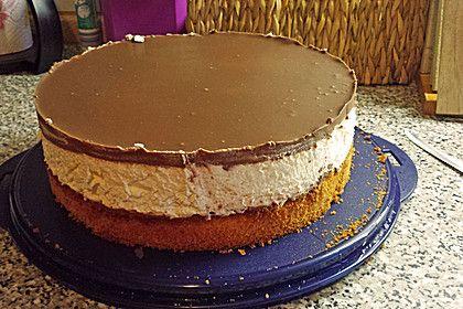 Schoko-Bananen-Sahne-Torte