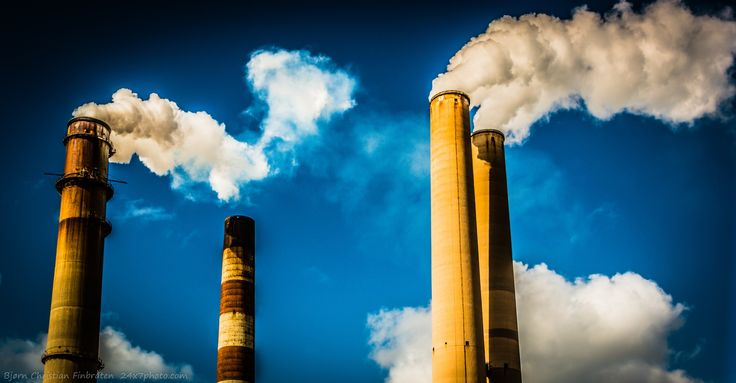 Blue sky by Bjorn Christian Finbraten on 500px 24x7photo.com, Apollo Beach, Florida, USA, blue, industry, pollution, power plant, rust, steam, sky, smoke, Bing Bend, power, UnitedStates, America, FL, Teco