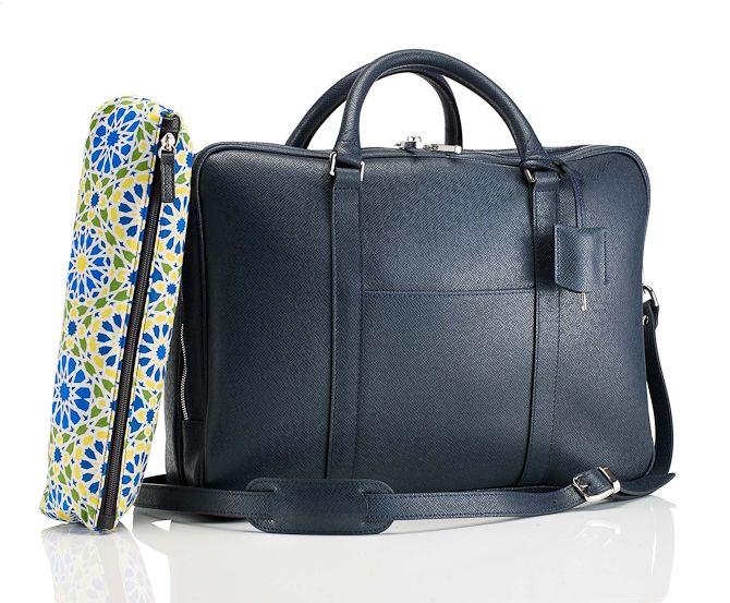 På job med stil (og taske)