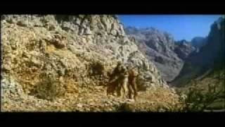 Winnetou und Old Shatterhand, via YouTube.