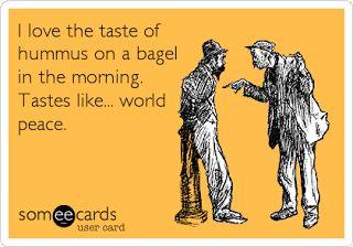 #Hummus tastes like world #peace
