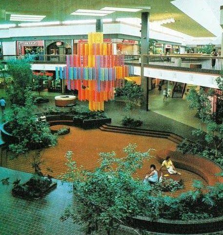 263 Best Images About Old Shopping Malls Stores