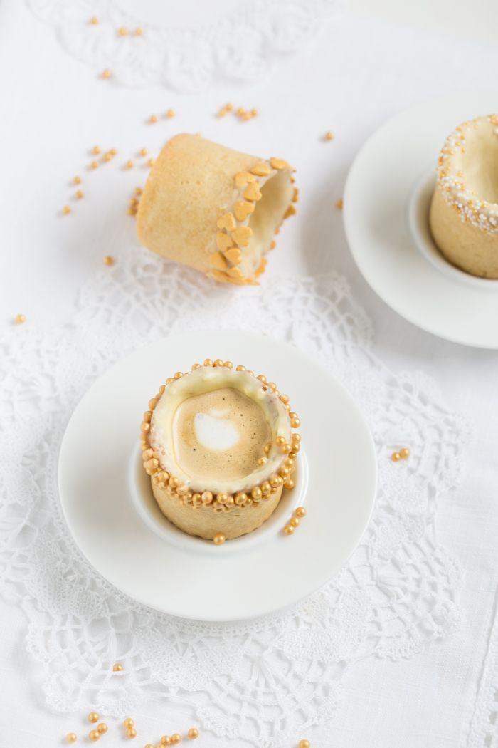 """[Dieser Beitrag enthält Werbung] Es gibt mega supercoole """"Cookie Cups"""" bei mir. Ganz sicher ist der knusprige Food Trend aus New York schon bei euch angekommen, oder? Nein? Macht nichts, denn…"""