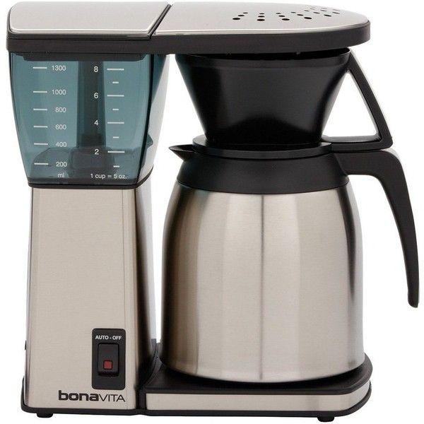 Best 25+ Thermal Coffee Maker Ideas On Pinterest   Braun