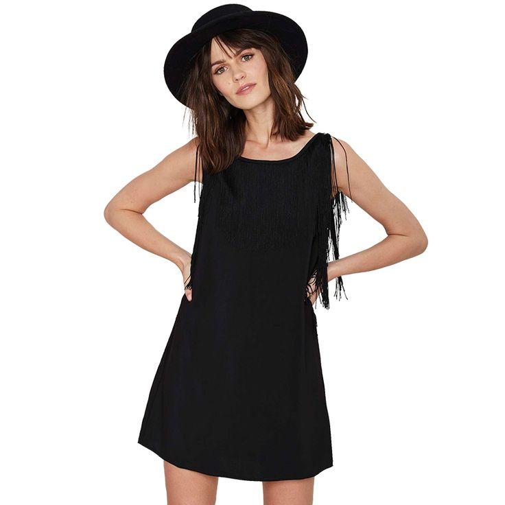 Картинки по запросу платье с кисточками | Одежда, Модные ...