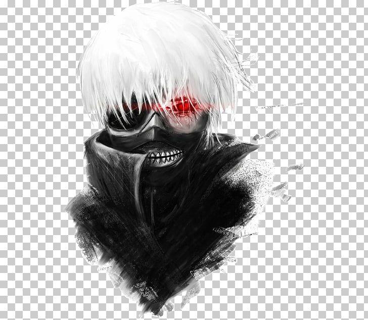 Tokyo Ghoul Fan Art Drawing T Shirt Ghoul Png Clipart Free