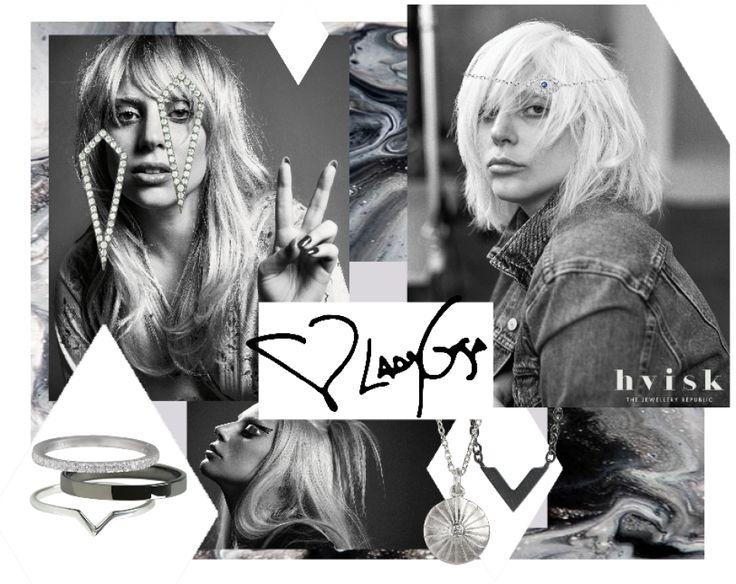 Miss Gaga  See more: http://hvi.sk/r/4APG  #hviskicon #hvisk #hviskcreate