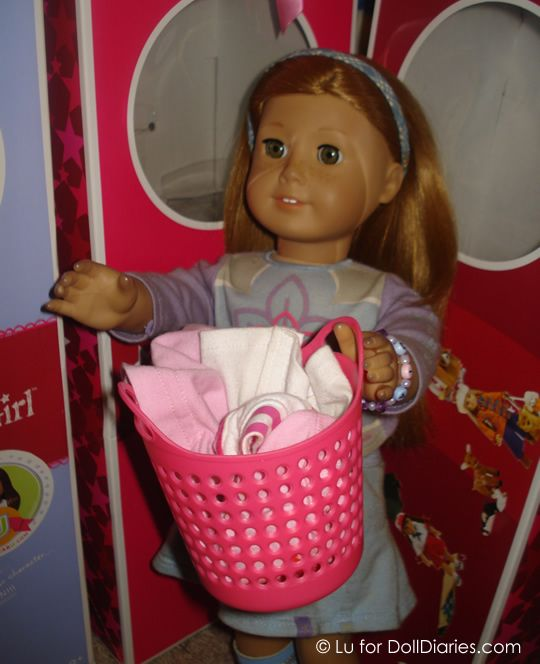 Target American Girl Doll Furniture Woodworking Projects
