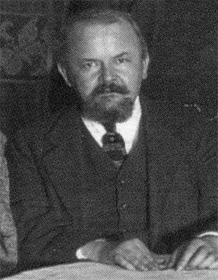 Prince Troubetzkoy Gregory Nikolayevich / князь Трубецкой  Григо́рий  Никола́евич  (1873 † 1930)