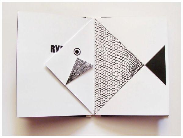 Paper ZOO by Marya Dzianová